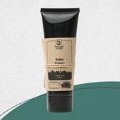 Зубная паста «Балка тёмных листьев» —  ароматная, с базиликом