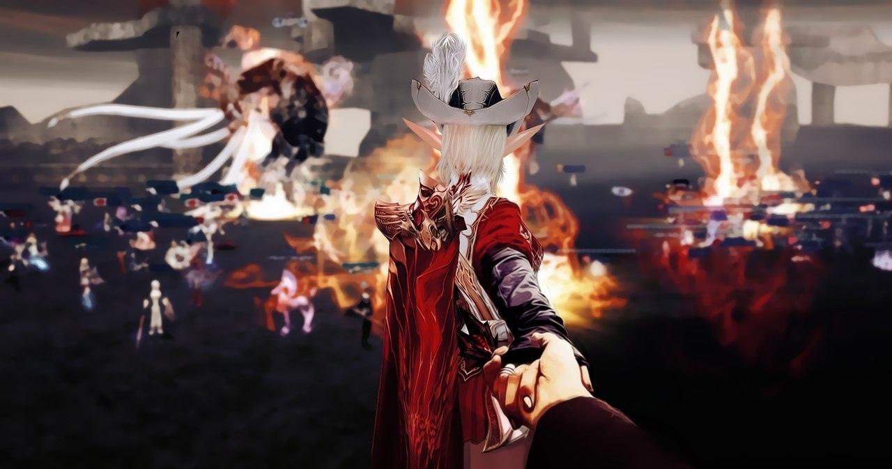 """""""Убил своего"""" — в Lineage 2 удалят из игры тёмных эльфов"""