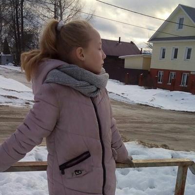 Валерия Сентякова, Ижевск