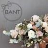 Цветы Букеты СПб BANT