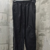 (О960)Дождевик штаны Adidas, размер М