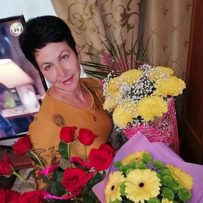 Елена Соколовская, Бешенковичи