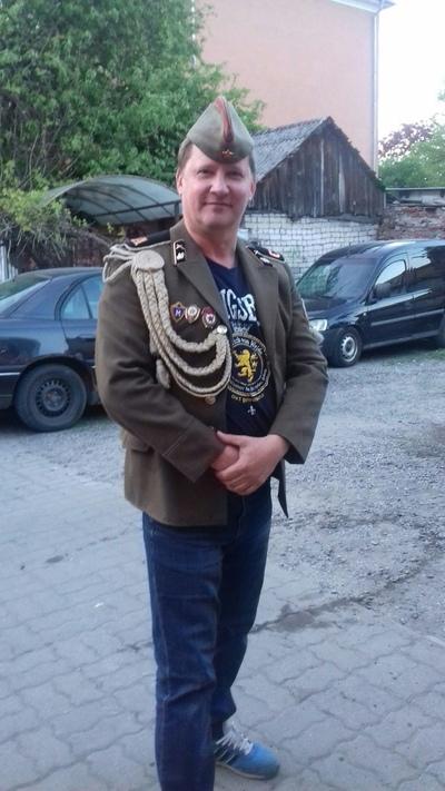 Александр Кутырев, Калининград