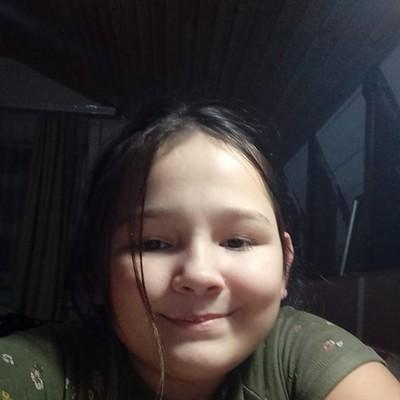 София Никишина