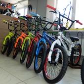 """Велосипед BMX трюковый 20"""" в ассортименте"""