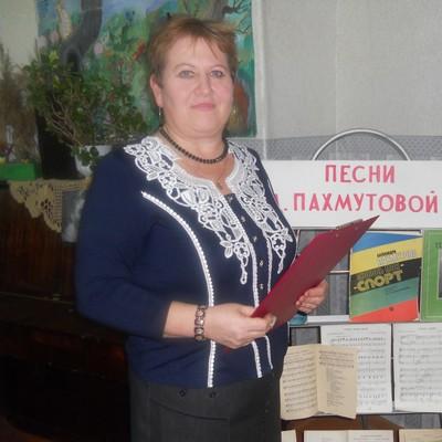 Воронцовская-Сельская-Библиотека Воронцовская-Сельская-Библиотека, Тамбов