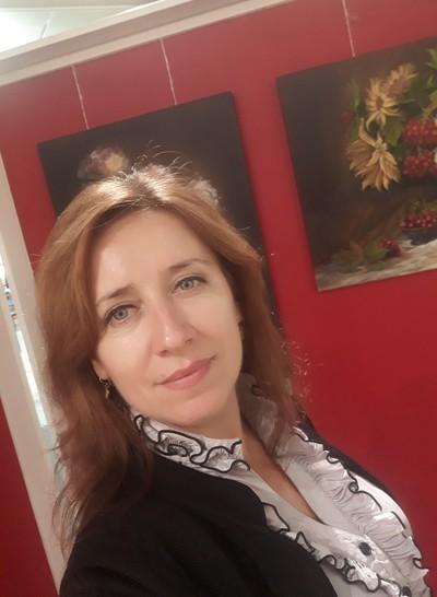 Оксана Кожухарь, Одесса