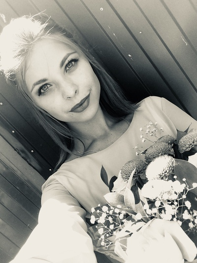 Ульяна Преображенская