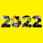 Благотворительный панк-календарь 2022 (13-тистраничный)