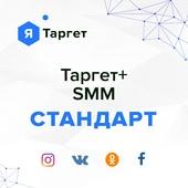 "КОМПЛЕКС. Таргетированная реклама ""СТАНДАРТ""+SMM"