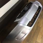 Бампера в цвет кузова на АвтоВАЗ