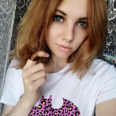 Екатерина Евграшина, Шарыпово