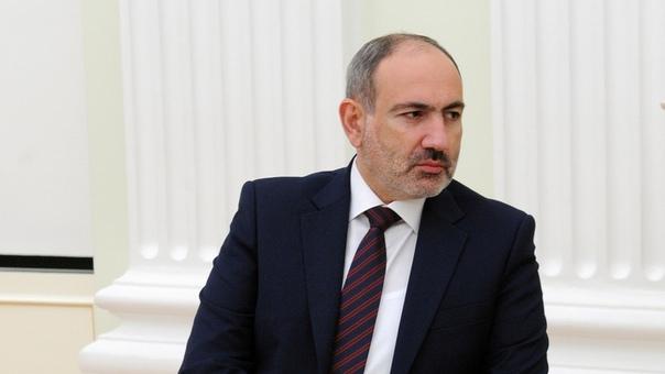 Что Пашинян обсудил с госсекретарём США  ➡Читать далее: https://russian.rt.com/world/news/839634-gossekretar-ssha-pashinyan
