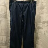 (О988)Дождевик штаны Nike, размер 2XL
