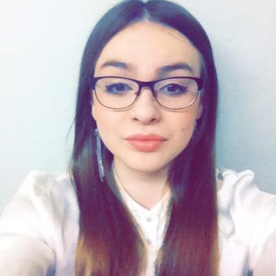 Ангелина Борисова, Москва