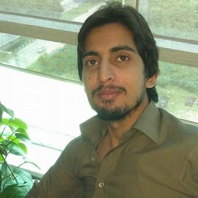 Arslan Qureshi
