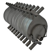 Клондайк (НВ-1200 / до 1200 м3 / ф150)
