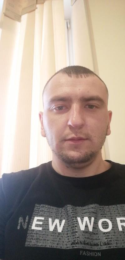 Виктор Старков, Кемерово