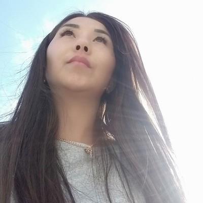 Меруерт Аралбай, Нур-Султан / Астана