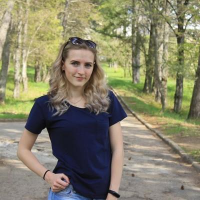 Аделина Дорофеева, Москва