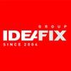 IDEAFIX GROUP — коммуникационное агентство | BTL