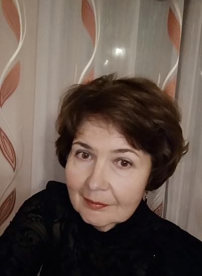 Ирина Бобылева-Данилова, Ярославль