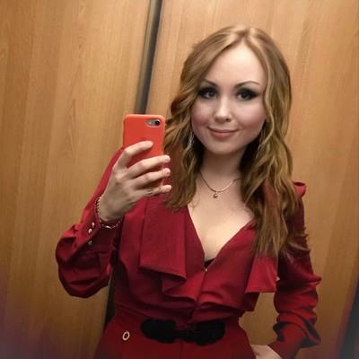 Юлия Юличкина, Ставрополь