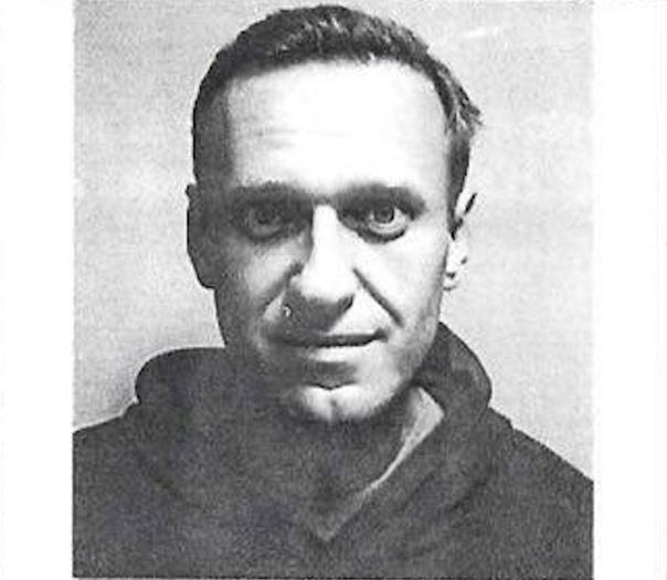 Алексей Навальный -  #6