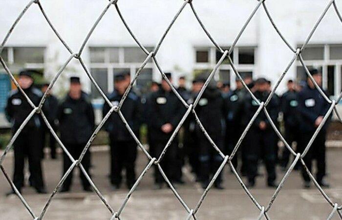 Как уголовники после амнистии 1953 года захватили город Улан-Удэ и что там происходило.