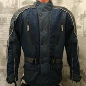 (О971)Мотокуртка текстиль Hein Gericke (Германия),  М
