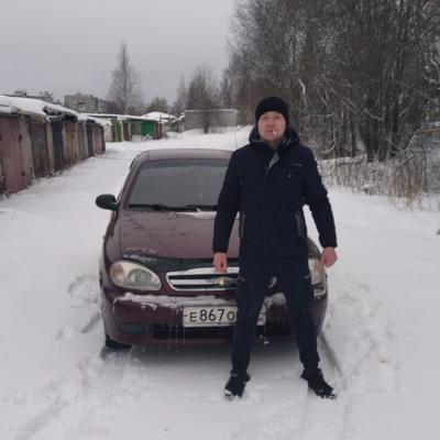 Влад Врублевский, Петрозаводск