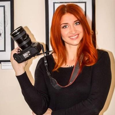 Ольга Кузакова