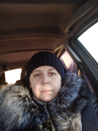 Ирина Аренина, Нижний Новгород