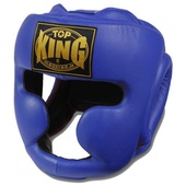 Шлем Top King Ultimate Blue