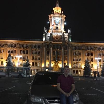 Толя Ермаков, Орск
