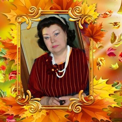 Светлана Файнберг