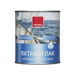 Неомид яхтный лак (2,5)  п/матовый алкидно-уретановый