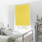 Рулонная штора Seasons UNI CX, желтый
