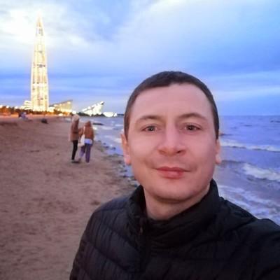 Сергей Иванов, Chicago