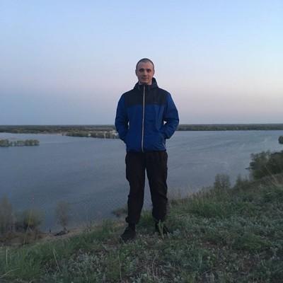Александр Гоголев, Саратов