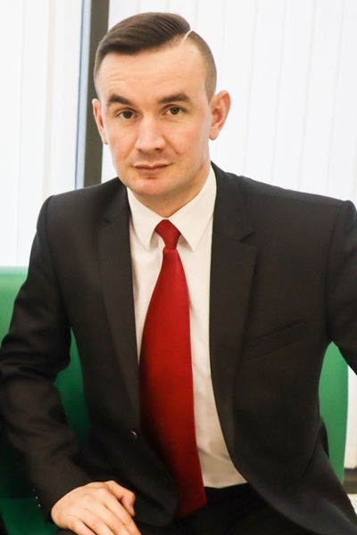 Aleksey Dunaevskiy, Санкт-Петербург