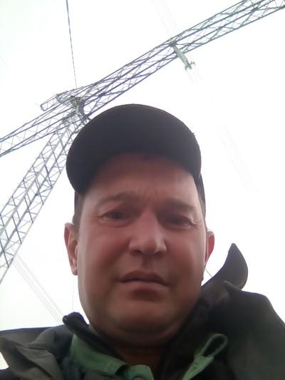 Павел Попов, Пермь