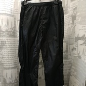 (О1096)Дождевик штаны Ultimate, размер XL
