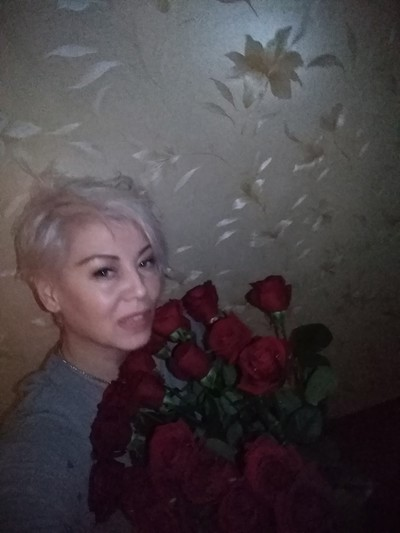 Светлана Кузьмина, Новосибирск