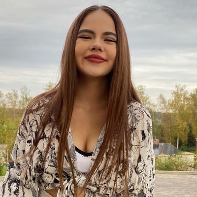 Alina Tereshenko, Воркута