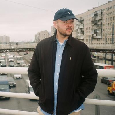 Глеб Волков, Санкт-Петербург