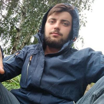 Дмитрий Дымов