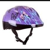 Шлем детский FCB-8-5 фиолетовый