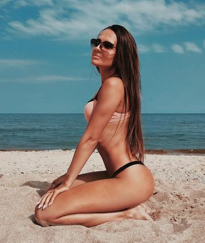 Александра Макрушина