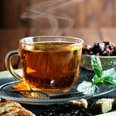 Черный чай Индия Ассам Дижу